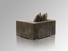 Amaris Elements Sessel Braun kaufen im borono Online Shop