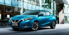 #Lannia. Обнародована стоимость нового седана Nissan Lannia http://uincar.ru/news/novelties/12354-stala-izvestna-stoimost-novogo-sedana-nissan-lannia.html