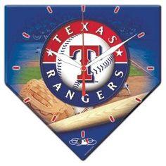 Texas Rangers. Baseball Dugout ... d5ed299ea67f