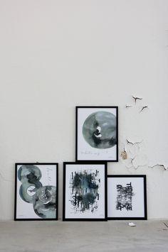 News s/s 2016. Prints Ylva Skarp. Photo Susanne Kings.