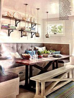 Kitchen Table Gardenweb