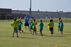NFL Punt, Pass, and Kick Local Competition Flower Mound, Texas  #Kids #Events