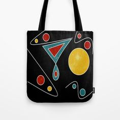 Untitled 01 Tote Bag by nickiliad Womens Tote Bags, Art Designs, Diaper Bag, Lifestyle, Awesome, Amp, Fashion, Art Projects, Moda