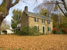 VRBO.com #315703 - Original Bucks County Stone House on Winery Property (Wedding Venue)