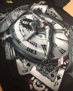 Ogabel illustrations og abel art, tattoo drawings и tattoo d Tattoo Drawings, Body Art Tattoos, Sleeve Tattoos, Tatoos, Sextant Tattoo, Og Abel Art, Totenkopf Tattoos, Lowrider Art, Geniale Tattoos