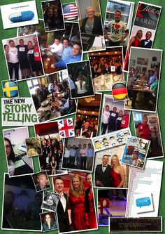 Some early Cision Team 2012 Highlights!