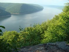 Kinzua, Pennsylvania one of my favorite places