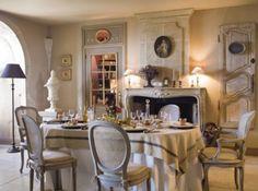déco de charme gustavienne | est l'ambiance « grande maison » ou « maison de famille »