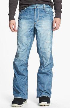#Burton #Bottoms #Burton #'The #Jeans' #Snowboard #Pants Burton 'The Jeans' Snowboard Pants http://www.seapai.com/product.aspx?PID=5305333