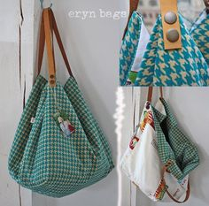 Bag No. 427