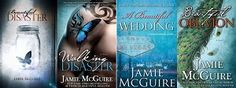 The Maddox Brothers Series  I love, love these brothers!