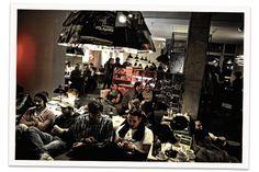 Michelberger Hotel Bar 2