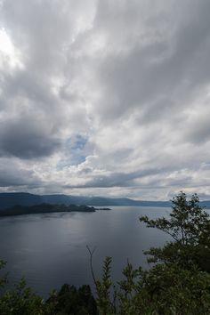 https://flic.kr/p/Lyxw85 | Lake Towada
