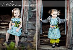 Love the way she layers and puts together the unexpected...so cute!!!  Love this website!