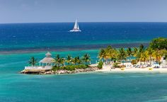 Ocho Rios, Jamaica. (From: Photos: 10 Most-Visited Caribbean Islands)