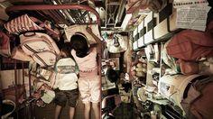A Shocking Look At Hong Kong's Claustrophobic Apartments image