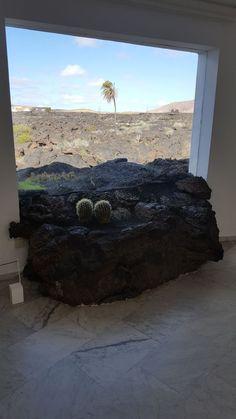 Casa del vulcano, Cèsar Manrique Yorkie, Travel, Outdoor, Design, Home, Lanzarote, Outdoors, Viajes, Traveling