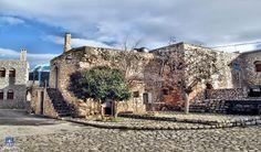 Avgonyma.Chios island