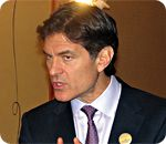 Dr. Oz viciously attacks organic foods and farmers markets, pushes feedlot beef, urges clueless consumers to eat more pesticides and GMO (opinion)