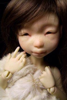 Dust of Dolls BJD's