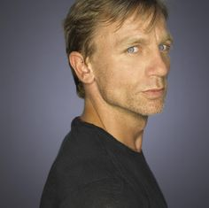 """10 Sep 2004, Venice, Italy --- Daniel Craig was the producers' first choice to replace Pierce Brosnan as James Bond . Producer Michael G. Wilson told that he spent two years searching for the new British superspy for his new production :""""Casino Royal"""". And Daniel Graig  was the only one we offered the film to. The 37-year-old, who will be the first blond Bond, is expected to portray a stripped down Bond in what is expected to be a darker exploration of the world of espionage. --- Image by ©…"""