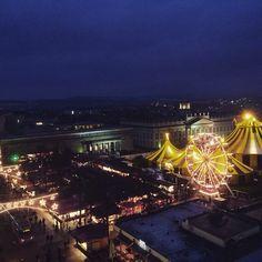 Kassel kerst 2014