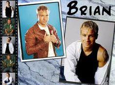 backstreet boys  Brian <3