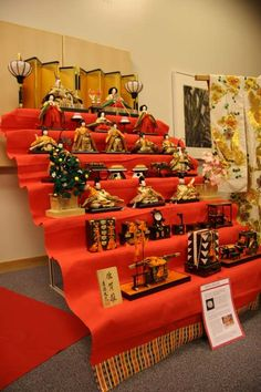 Hinamatsuri - Wikipedia, the free encyclopedia