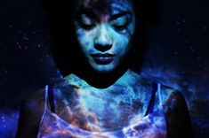 Cosmic Girl I