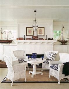 There A Table And Four Chairs In My Living Room Decorating Tips 35 Best Images Dining Lulu Dk Gallery Coastal Rooms Cottage