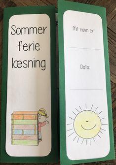 Dette materiale er udarbejdet af Malou Handberg.  Motivation til læsning i sommerferien. Med pdf-filen følger der skabeloner... Bullet Journal Index, Cooperative Learning, Phone Cases, Education, Reading, School, Classroom Ideas, Ann, Inspiration