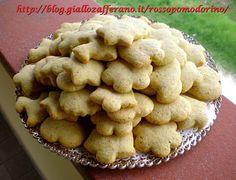 Biscotti della zia Anna