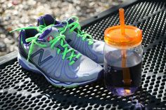 Challenge: drink 100 ounces daily. Rehydrate after a run! #PlatinumPoints #shop