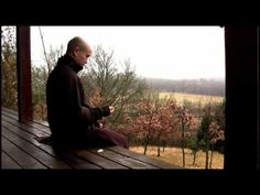 """Thich Nhat Hanh's valuable meditation to remind us of our flower freshness, mountain solidity, calm water clarity and spacious freedom. Wonderfully presented by Plum Village brother Thay Phap Huu.     HD version of this video included on the DVD, """"Mindful Living Every Day."""" An orientation to the Plum Village practice of mindful living, which is ..."""