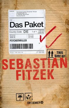 Das Paket von Sebastian Fitzek – Buch von Droemer Knaur