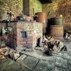 booze burner by zampano_de, via Flickr