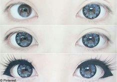 Puppy eyes : tout savoir sur la tendance du puppy eye, le make-up mignon des Coréennes - Elle
