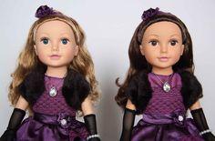My Journey Girls Dolls Adventures: Mikaella Journey Girls, Girl Dolls, Crown, Fashion, Moda, Corona, Fashion Styles, Fashion Illustrations, Crowns