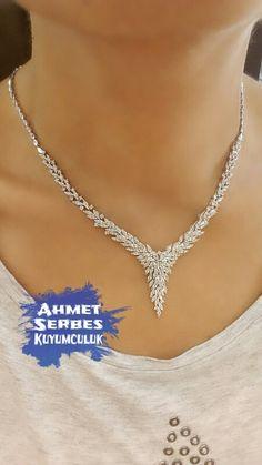 By diamond pırlanta kolye