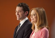 """Wemma! Will and Emma in the """"Hold On To Sixteen"""" episode. Original Air Date 12/6/2011"""