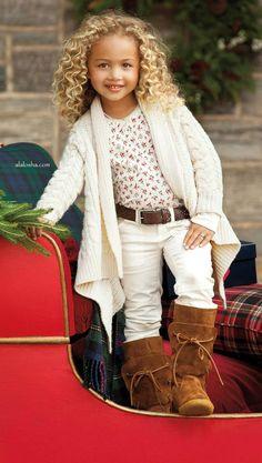 As 97 melhores imagens em Winter kids fashion  cc3c132c0ee