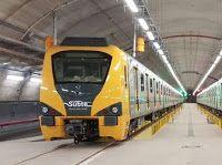 Pregopontocom Tudo: Alstom fornecerá trens para o metrô de Buenos Aires...