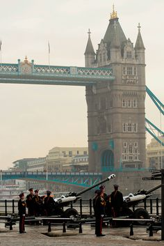 """Tower Hill Salute, London. Fancy to #travel #London? Include this in your #bucketlist and visit """"City is Yours"""" http://www.cityisyours.com/explore to discover amazing bucket lists created by local experts. #local #restaurant #bar"""