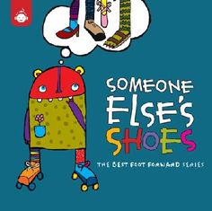 """""""Someone Else's Shoes""""--a lesson on respecting differences Follow all our boards at pinterest.com/linguahealth for our latest therapy pins and visit LinguaHealth.com for more resources"""