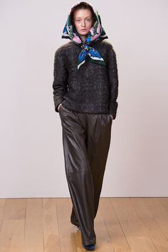 Fall 2013 Ready-to-Wear  Eudon Choi