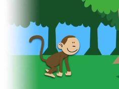 sonidos de los animales, ruido de animales para niños - YouTube