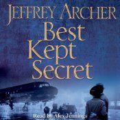 Best Kept Secret: Clifton Chronicles, Book 3 | Jeffrey Archer