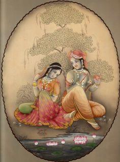 Bhakti Art Renaissance