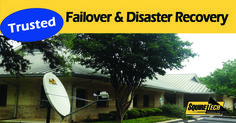 Squire Tech offers the very best in fail over and disaster recovery satellite communication systems. Even when the very worst could happen, our fixed satellite systems helps your organization stay connected with the rest of the world.