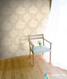 #Classic #Pattern #Wallpaper